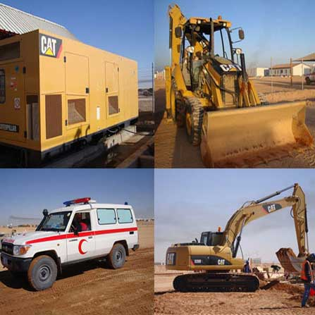 echfinn provides the supply, installation, training and operation of equipment and technologies in various sectors.